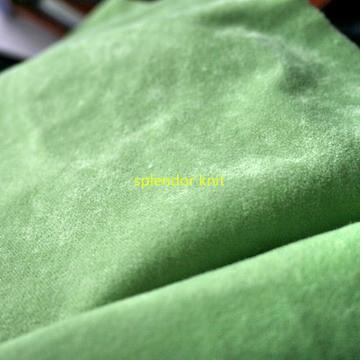tricot aloba 100%polyester 50Dx75D 160gsm 150cm solid colour