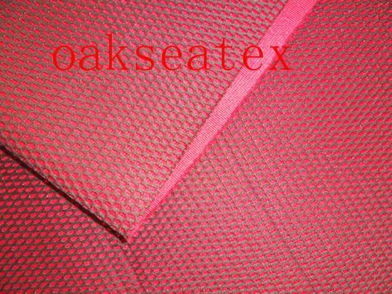 tricot mesh