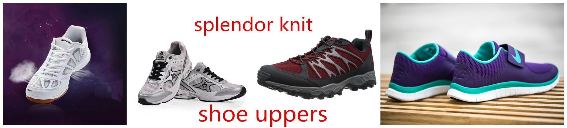 3d spacer mesh, shoe uppers, Sikkim, Ottawa, Nepal, tricot Scoop