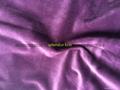 microfibre velvet twill flat fibre 220gsm 150cm