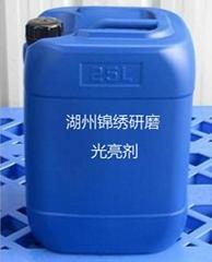 Polishing compound