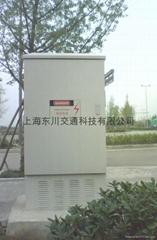 协调式交通信号控制机