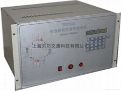 UTC100A智能型交通信號控制機