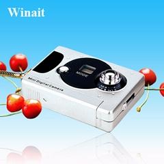 Winait's Mini key-chain 300K pixels digital still camera