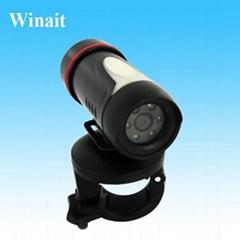 30米防水迷你數碼攝像機帶錄音錄像功能