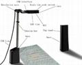 英耐特多用途多功能便携式文档扫描仪 2