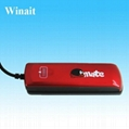 Smallest 300dpi Mini USB Name Card Scanner and more 1