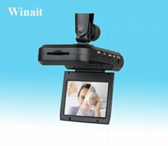 Winait's Driving Recorder · DVR185T