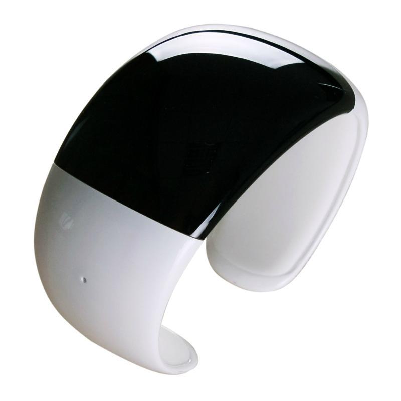 無線藍牙  震動手鏈  配來電顯示播放音樂  1