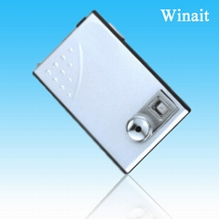 Winait's Mini Card type 300k pixels digital camera