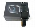 Wireless bluetooth watch with Answer calls/SMS/Music/Number display 4