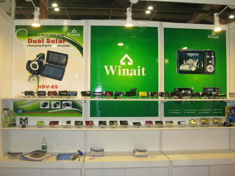 October 12-15  2012, AsiaWorld-Expo,