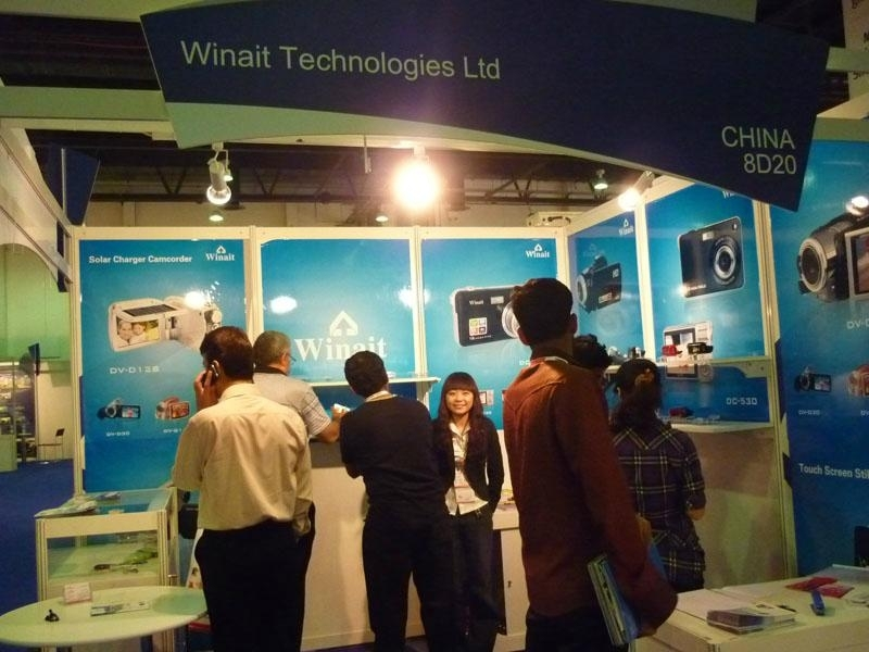 June 8-10 2010, Electronics & Components China Sourcing Fair