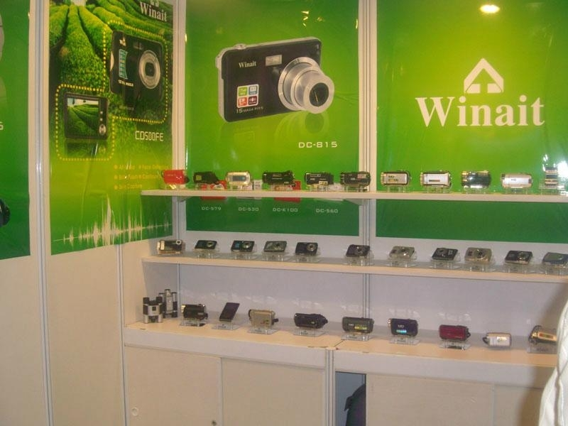 December 1-3, 2010, Electronics & Components China Sourcing Fair