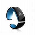 App smart bluetooth bracelet caller id