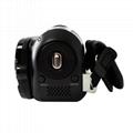12MP digital video camera with 2.4'' TFT display 270 degree rotation