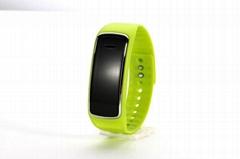 App healthy smart bluetooth bracelet