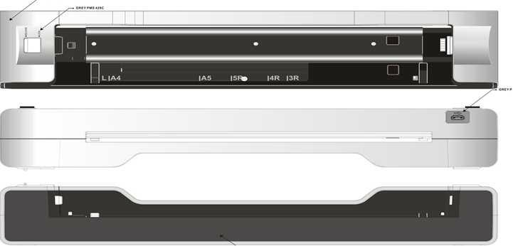 WIFI  掃描器1.44''顯示器 1
