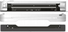 WIFI  扫描器1.44''显示器