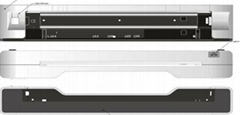 WIFI  掃描器1.44''顯示器