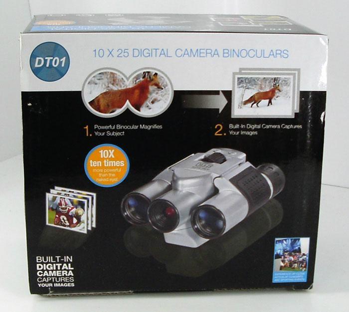 cheap gift binocular digital camera with telescope camera 6
