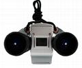 cheap gift binocular digital camera with telescope camera 3