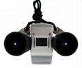 cheap gift binocular digital camera with telescope camera