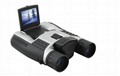 HD720P binocular digital camera with 2.0'' TFT display 4