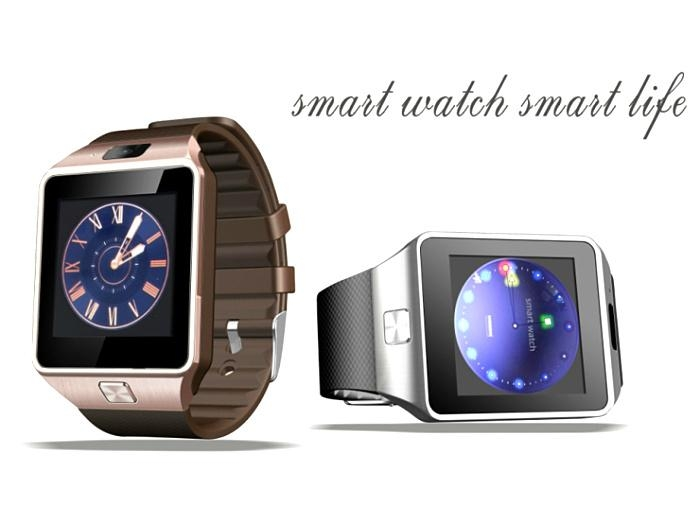 藍牙智能手錶 2