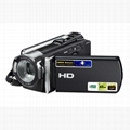 12mp digital video camcorder with 3.0'' TFT display 16x digital zoom