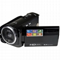 16mp digital video camera HD720P camcorder 2.7'' TFT display