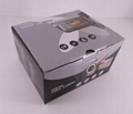 3.1MP mini digital camera with 1.4'' TFT display 4 x digital zoom