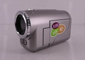 3.1MP mini digital camera with 1.4'' TFT display 4 x digital zoom   13