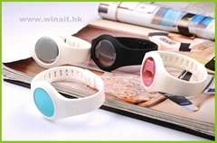 APP healthy inspection bluetooth bracelet