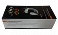無線藍牙  震動手鏈  配來電顯示播放音樂  13