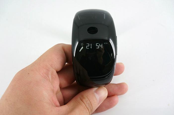 无线蓝牙  震动手链  配来电显示播放音乐  5