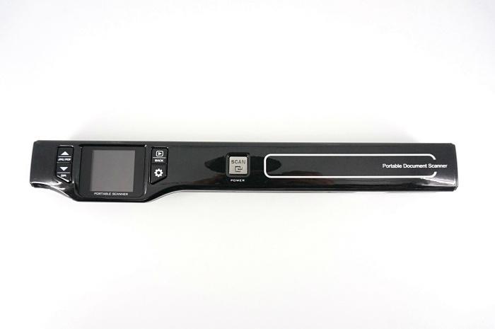 WIFI  扫描器1.44''显示器 5
