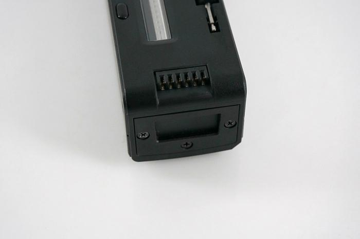 WIFI  扫描器1.44''显示器 9