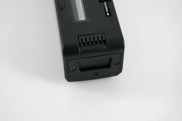 WIFI  掃描器1.44''顯示器 9