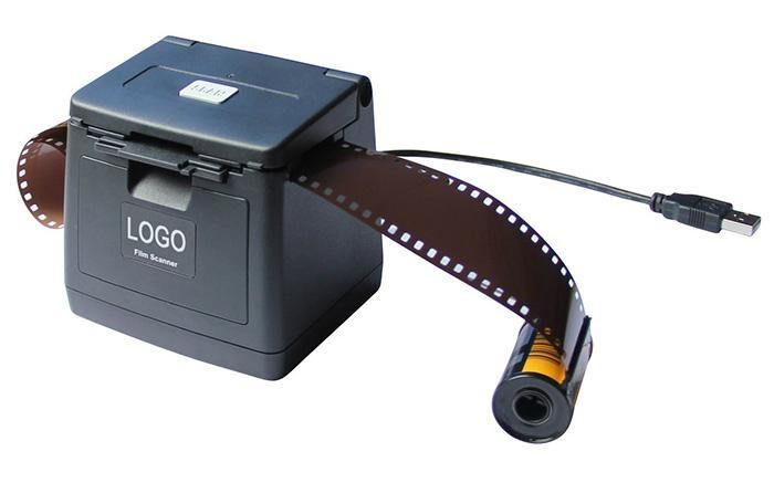 英耐特  底片扫描仪 1