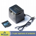 Winait's Film Scanner,1800Dpi, 2MP, 5V DC Power.