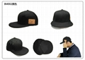 蓝牙太阳防嗮帽子可支持无线通话音乐播放 8