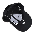 Bluetooth anti-sun support for wireless calls hats music with BM-01