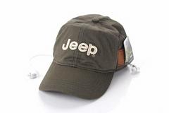 藍牙無線通話可支持音樂播放遮陽防晒藍牙帽子