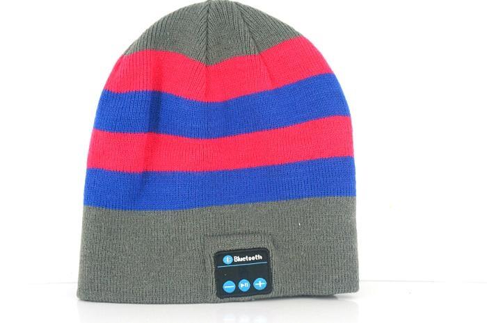 2015 new fashion design Bluetooth music hat BM-18