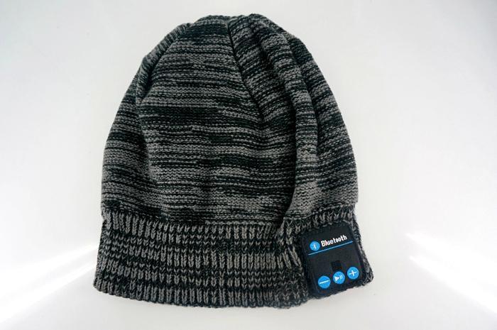 winter fashion Bluetooth music hat BM-19
