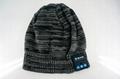 冬天时尚蓝牙音乐帽子 BM-1