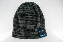 冬天时尚蓝牙音乐帽子 BM-19