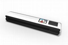 auto feeding paper scanner