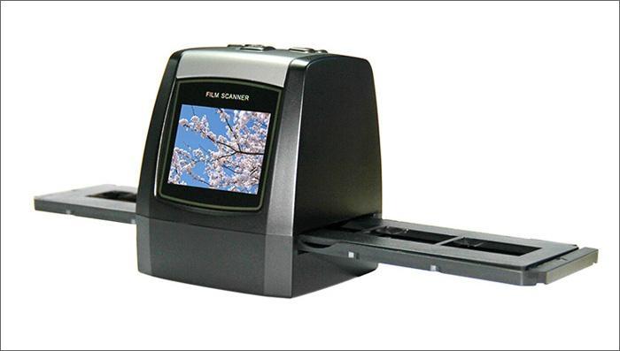 1200万 底片扫描仪 2